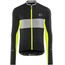 PEARL iZUMi ELITE Escape Thermal - Hombre - amarillo/negro